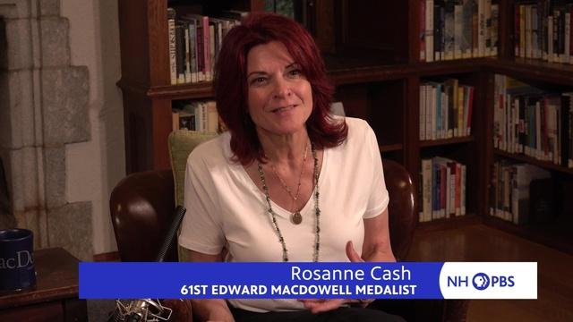 Rosanne Cash: The Arts are Essential