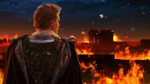 S16 E6: The Nero Files Preview