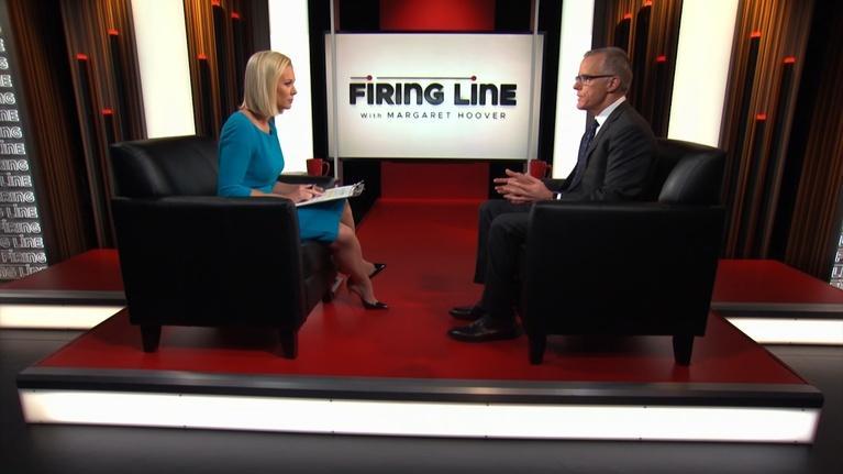 Firing Line: Andrew McCabe