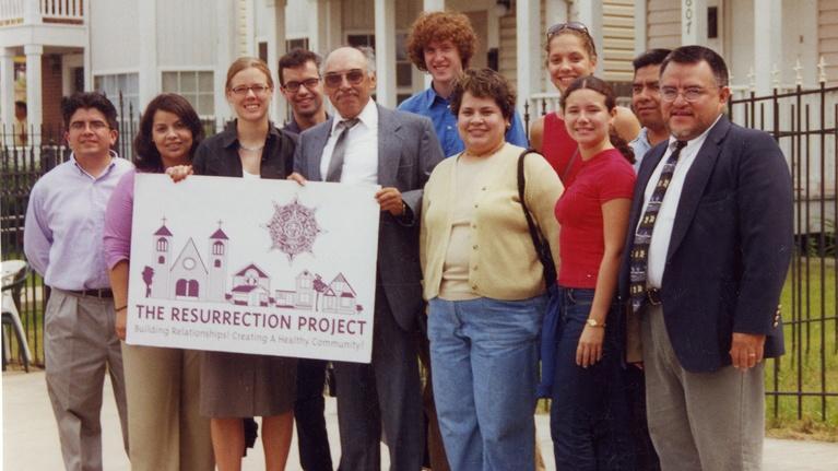 My Neighborhood: Pilsen: My Neighborhood: Pilsen   The Resurrection Project