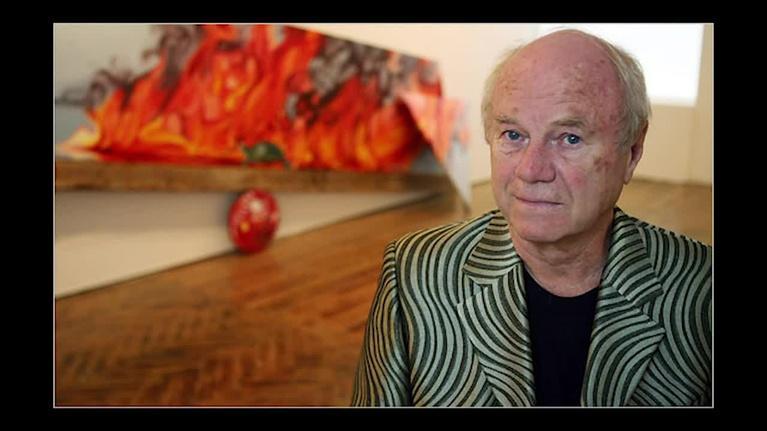 Suncoast Business Forum: James Rosenquist Preview