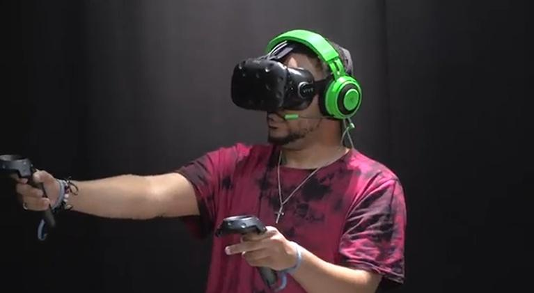 WLVT Let's Go!: Let's Go! Ep:16 SteelStacks, VR Reality & More!