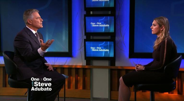 One-on-One: Peter Sagal; Noah Rauch; Lauren Leader
