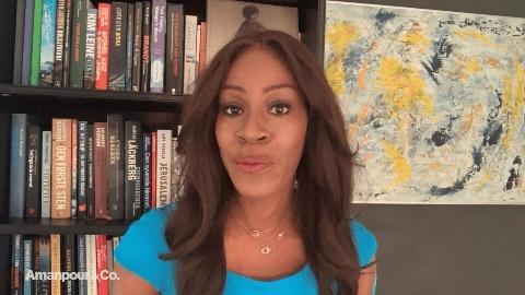 """Director Amma Asante Discusses Hulu Series """"Mrs. America"""""""