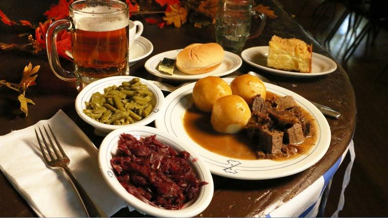MPT Specials: Eatin' the Chesapeake: The Five Feasts