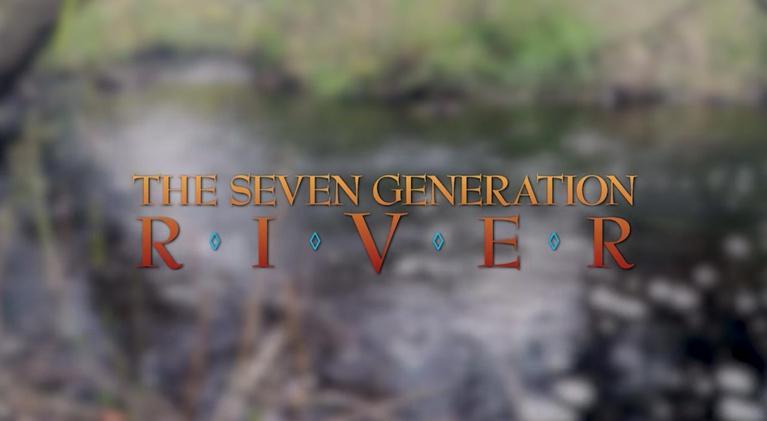 DPTV Documentaries: Seven Generation River
