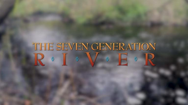 DPTV Documentaries: Seven Generation River