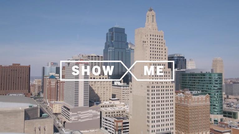 Show Me: Show Me: Season Two