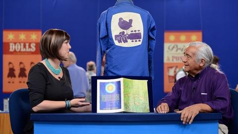 Antiques Roadshow -- American Stories