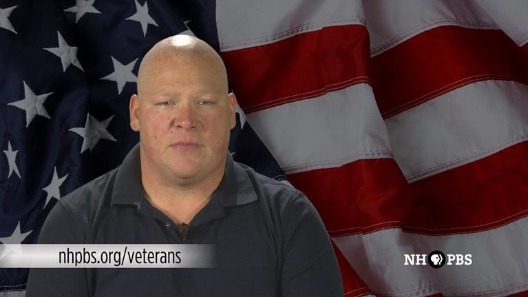NHPBS Specials: Veterans of New Hampshire |  Watch for Signs