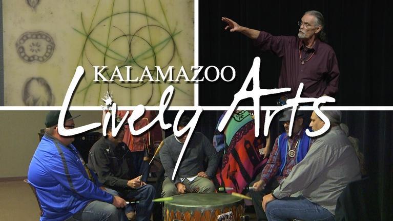 Kalamazoo Lively Arts: Kalamazoo Lively Arts - S04E12