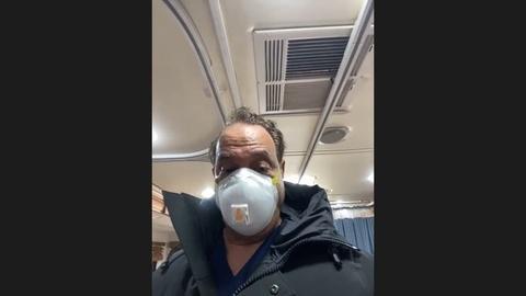 "MetroFocus -- Long Island Cardiologist Making ""Bus Calls"" To Reach Patient"