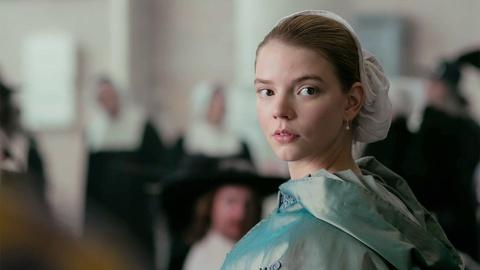 The Miniaturist -- Preview