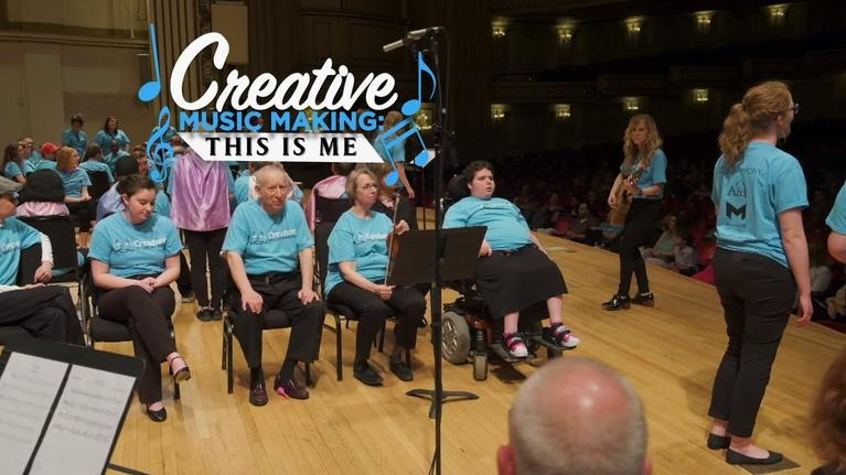 WEDU Specials: Creative Music Making: This is Me Preview