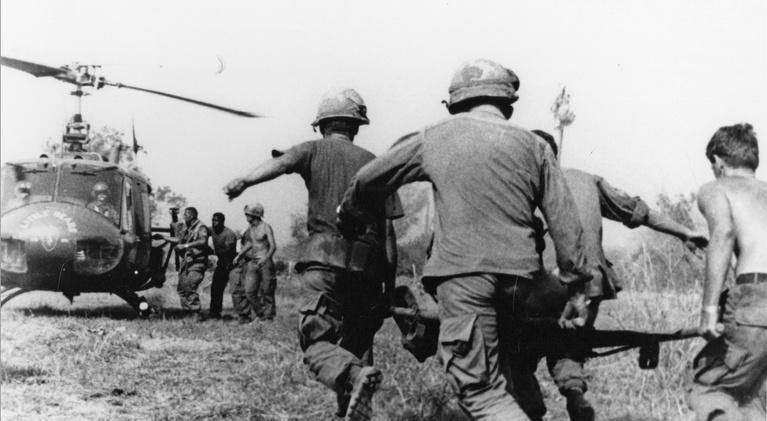 Utah Vietnam War Stories: Drawdown