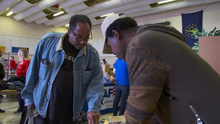 9000 Miles: Hoosier Veterans Assistance Foundation