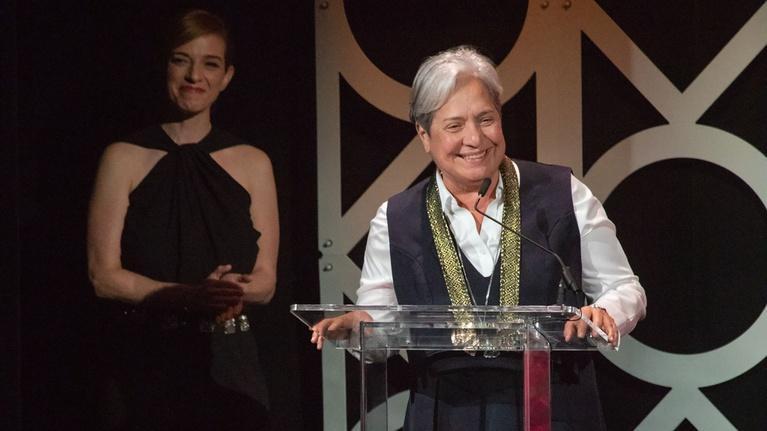 Hispanic Heritage Awards: Sister Norma Pimentel