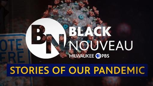 Black Nouveau : Black Nouveau: Stories of Our Pandemic #101