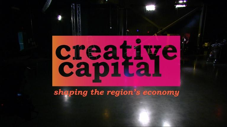 AHA! A House for Arts: Creative Capital | Shaping The Region's Economy