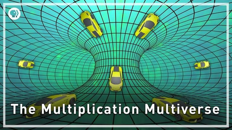 Infinite Series: The Multiplication Multiverse