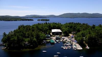 Our Hometown   Wolfeboro   Love of Lake Winnipesaukee