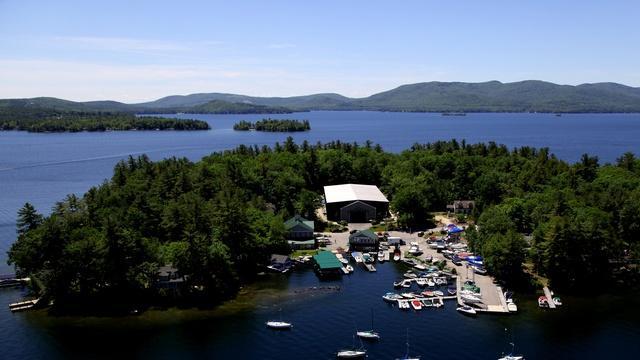 Wolfeboro | Love of Lake Winnipesaukee