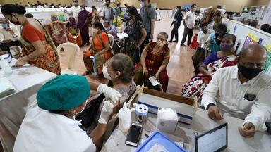 Why India's health system is on the 'brink of collapsing'