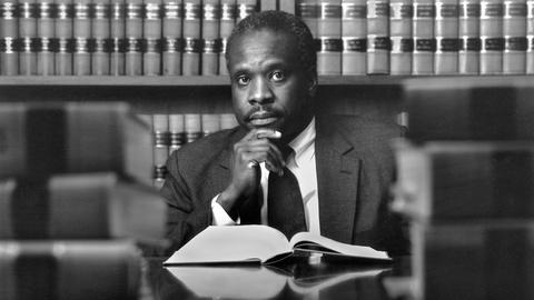 Created Equal: Clarence Thomas in His Own Words -- Preview