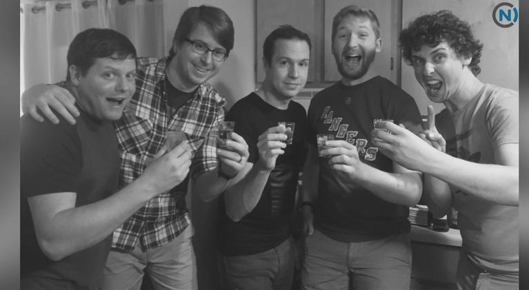 Homegrown Music Fest: Betting for Benson: Full Episode