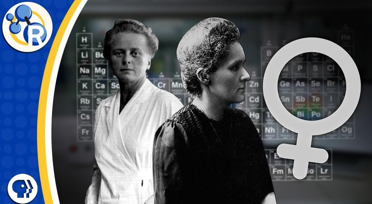 Reactions: Women in Chemistry: Heroes of the Periodic Table