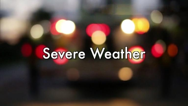 Ready Tennessee: Severe Weather