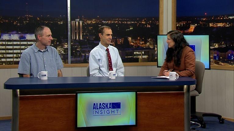 Alaska Insight: Fourth National Climate Assessment