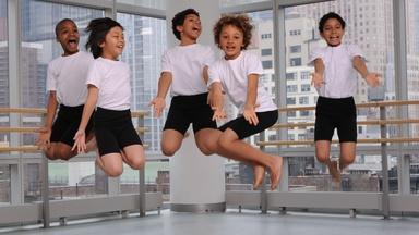 NYC-ARTS Profile: Spirit of Ailey