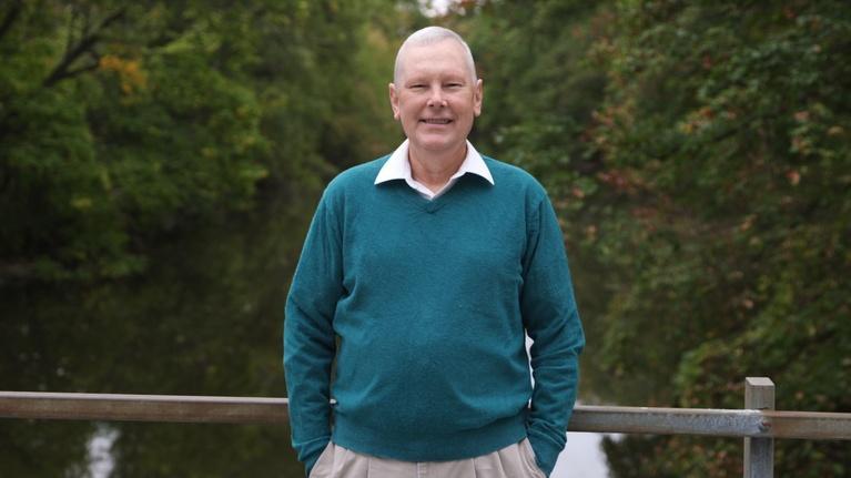 MSU Video: Mark Meerschaert - University Distinguished Professor
