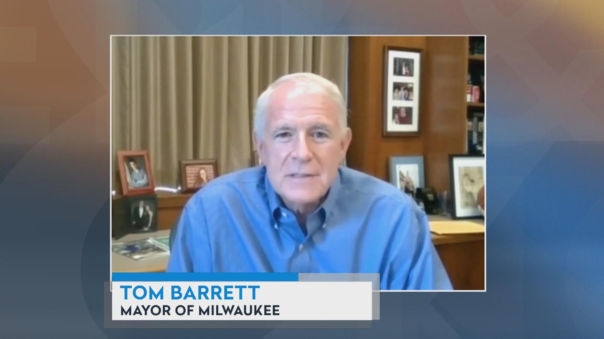 Dem. Nat'l Convention No Longer Taking Place in Milwaukee
