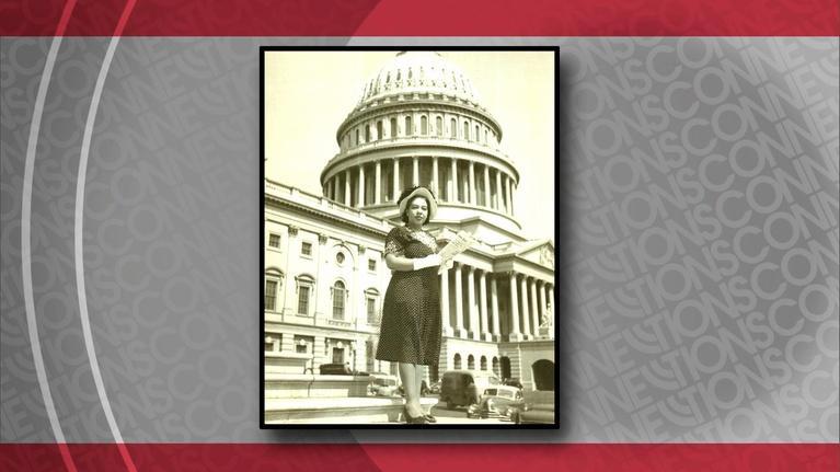 Connections: Alice Allison Dunnigan - Pioneering Journalist