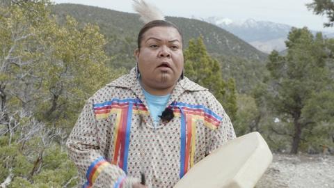 Vegas PBS Documentaries -- Southern Paiutes and their Sacred Mountains
