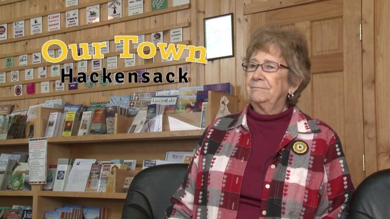 Documentaries & Specials: Our Town — Hackensack