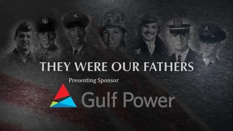 WSRE Documentaries -- They Were Our Fathers - Presenting Sponsor