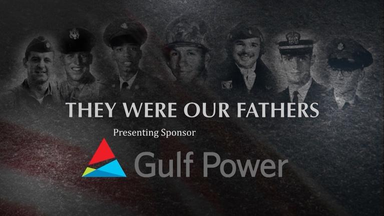 WSRE Documentaries: They Were Our Fathers - Presenting Sponsor