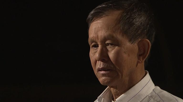 Chicago's Vietnam War Stories: Tam Nguyen – Escaping a Re-Education Camp
