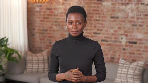 PBS NewsHour -- Artist Toyin Ojih Odutola on connecting through portraiture