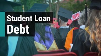Millions push to cancel student loan debt