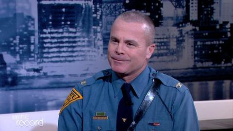 S2019 E26: The superintendent of the NJ State Police