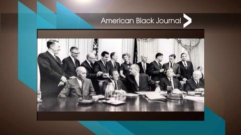 American Black Journal -- Examining Detroit 1967 Media Coverage / City Rising from the