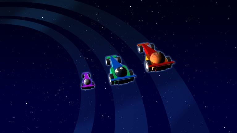 Star Gazers: Retrograde! May 28 - June 3rd 1 Min
