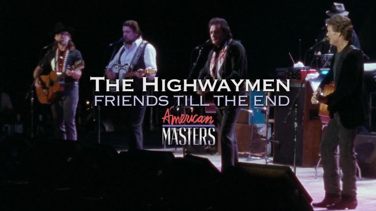 WXEL Presents: American Masters: The Highwaymen