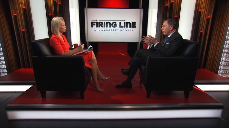 Firing Line: Gen. David Petraeus