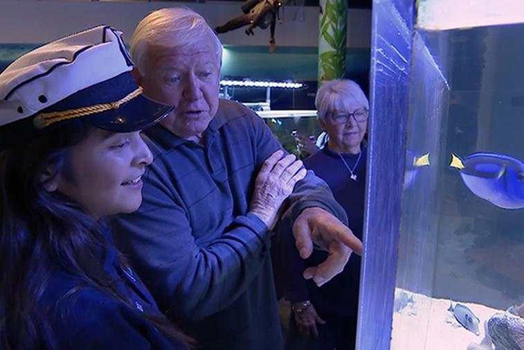 Inside California Education: Diving into Marine Science Thumbnail