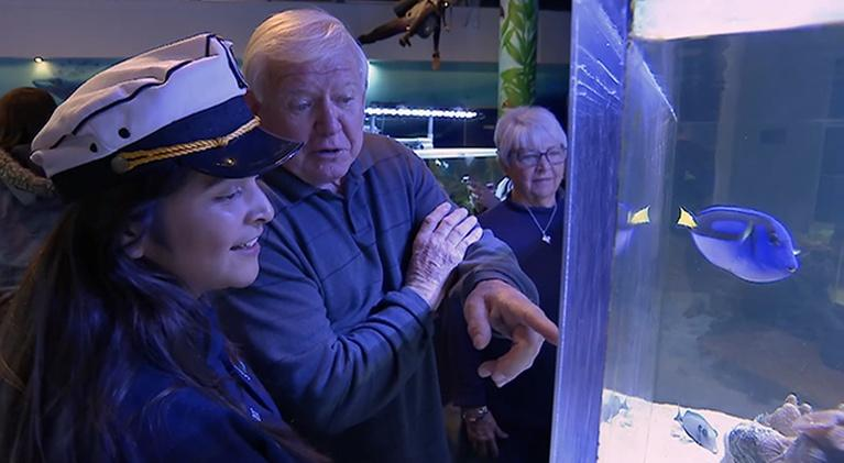 Inside California Education: Diving into Marine Science